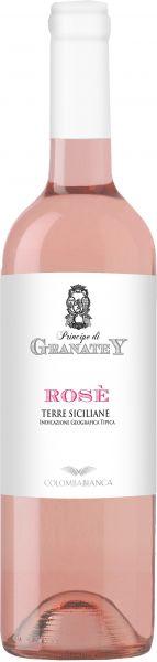 Granatey Rosé