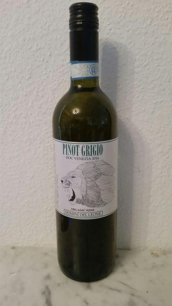 Pinot Grigio Domini del Leone