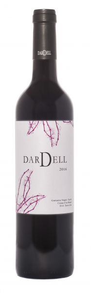 Dardell tinto 2016