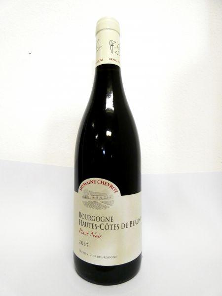 Bourgogne Hautes Côtes de Beaune rouge Pinot noirChevrot