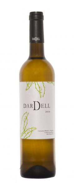 Dardell Blanco 2016
