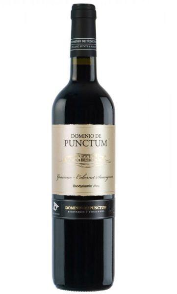 Graciano - Cabernet Sauvignon Punctum