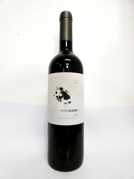 Rioja Pena Aldera Crianza