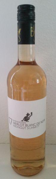 Rosé Cabernet Merlot Pinot
