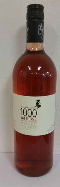 1000 ml rosé