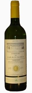 Chateau Caraguilhes blanc