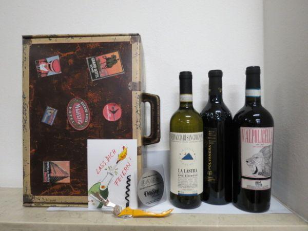 Weinreise-Italien