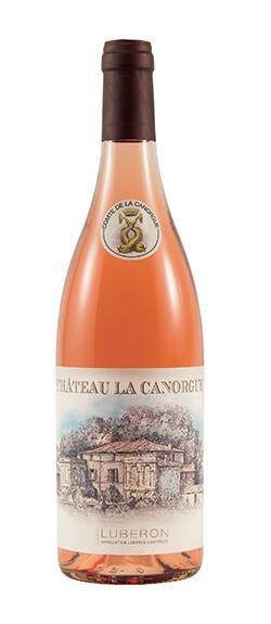 Canorgue Rosé