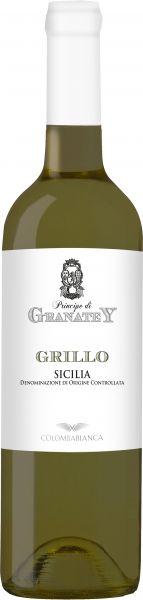 Granatey Grillo