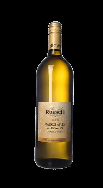 Markgräfler Weißwein 1 l
