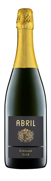 Crémant Gold Abril
