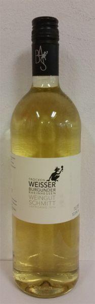 Weißburgunder Schmitt 1 l