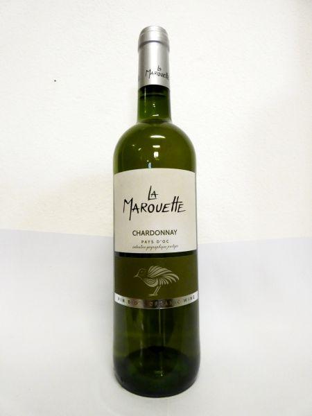 Marouette Chardonnay