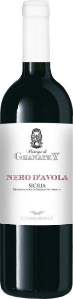 Granatey Nero d'Avola