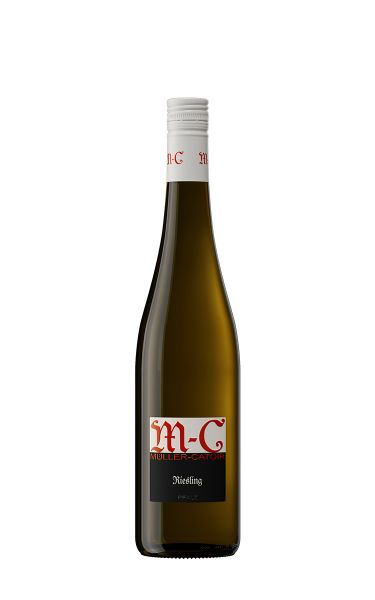 Riesling MC 2018 Müller Catois